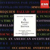 British Composers - Rattle conducts Britten