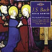 Bach: The Works for Organ Vol 14 / Kevin Bowyer