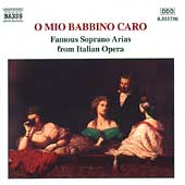 O Mio Babbino Caro -Famous Soprano Arias from Italian Operas