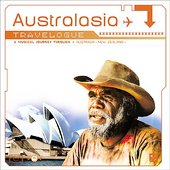 Various Artists: A Musical Journey Through Australia and New Zealand
