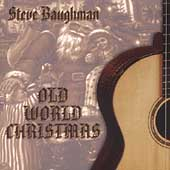 Steve Baughman: Old World Christmas