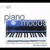 Various Artists: Piano Moods [Soho] [Box]