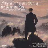 Nationalistic Trends During the Romantic Era / Jordania