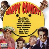 Various Artists: Happy Comedy!