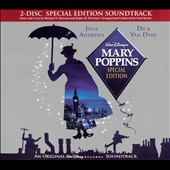 Disney: Mary Poppins [Special Edition] [Digipak] [Remaster]