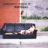 Various Artists: Sympathetic Sounds of Montreal