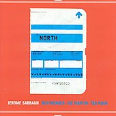 Jerome Sabbagh: North