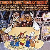 Carole King: Really Rosie