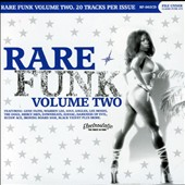 Various Artists: Rare Funk, Vol. 2