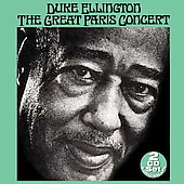 Duke Ellington: The Great Paris Concert (Collectables)