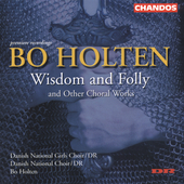 Holten: Wisdom and Folly, etc / Holten, Sorensen, et al