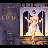Grand Tier - Beethoven: Fidelio / B&ouml;hm, Ludwig, King, et al