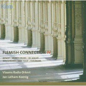 Flemish Connection IV / Latham-Koenig, et al
