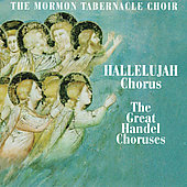 Hallelujah Chorus - Great Handel Choruses / Ormandy