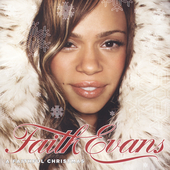 Faith Evans: A Faithful Christmas