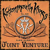 Kottonmouth Kings: Joint Venture [PA]