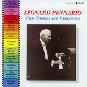 Film Music and Variations / Leonard Pennario