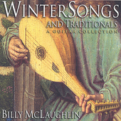 Billy McLaughlin: Wintersongs & Traditionals