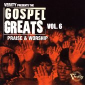Various Artists: Gospel Greats, Vol. 6: Praise and Worship