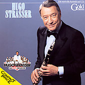 Hugo Strasser/Hugo Strasser & His Dance Orchestra: Gold Collection