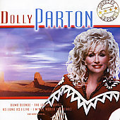 Dolly Parton/Kenny Rogers: Dolly Parton [Country Legends]