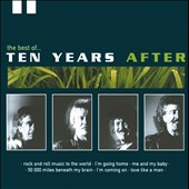 Ten Years After: The  Best of Ten Years After