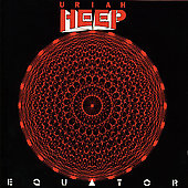 Uriah Heep: Equator
