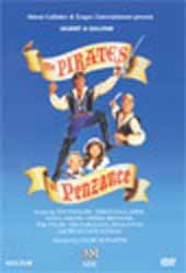 Gilbert, Sullivan / PIRATES OF PENZANCE (Queensland Performing Arts) / Kevin Hocking [DVD]