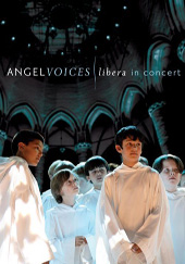 Liberia in Concert: Angel Voices [DVD]