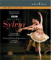Delibes: Sylvia / Bond, Royal Ballet, Orchestra Of The ROH [Blu-Ray]