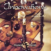 Various Artists: Innovations: Music to Stimulate the Mind