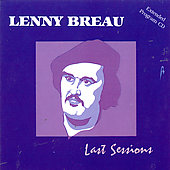 Lenny Breau: Last Sessions