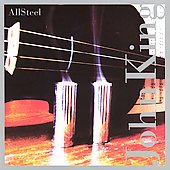 John King (Guitar)/Ethel (String Quartet): John King: AllSteel *