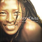 Various Artists: World Divas