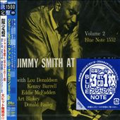 Jimmy Smith (Organ): Jimmy Smith at the Organ, Vol. 2 [Japan] [Remaster]