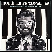 Milcho Leviev: Multiple Personalities: Milcho Leviev Plays the Music of Don Ellis