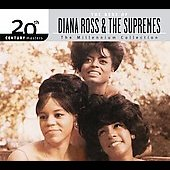 The Supremes: 20th Century Masters: The Millennium Collection: Best of Diana Ross & the Supremes [Digipak]