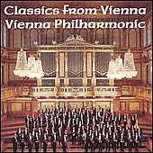 Classics from Vienna - Mozart, Haydn, et al / Vienna PO