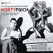 Marty Paich: Paich Ence: Complete Studio Sessions As A Leader
