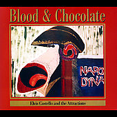 Elvis Costello/Elvis Costello & the Attractions: Blood & Chocolate [Digipak] [Limited]