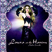 Andelus Ensemble: Laura at the Harem