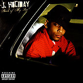 J. Holiday: Back of My Lac' [PA]