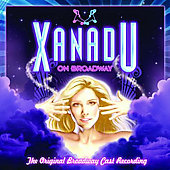 Original Broadway Cast: Xanadu [Original Broadway Cast Recording]
