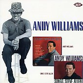 Andy Williams: Andy Williams/Andy Williams Sings Steve Allen