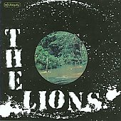 The Lions (Los Angeles): Jungle Struttin'