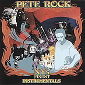 Pete Rock: NY's Finest: Instrumentals