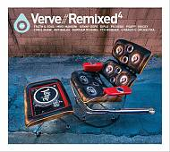 Various Artists: Verve Remixed, Vol. 4