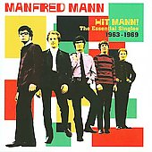 Manfred Mann (Group): Hit Mann! The Essential Singles 1963-1969