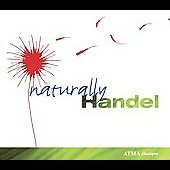 Naturally Handel