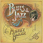 Mickey Baker: Blues & Jazz Guitar